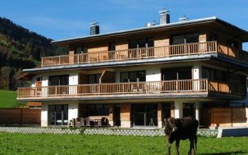 Alpinliving.Tirol